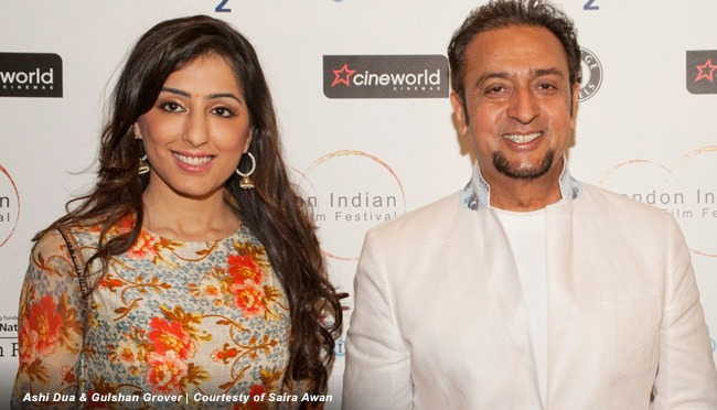 'Lucia' wins smash hit 4th edition of the London Indian Film Festival!