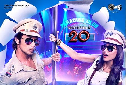 Trailer: Shahid Kapoor in 'Phata Poster Nikla Hero'
