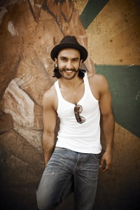 Ranveer Singh by Rohan Shrestha