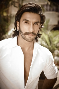Ranveer Singh - Photo by Rohan Shrestha