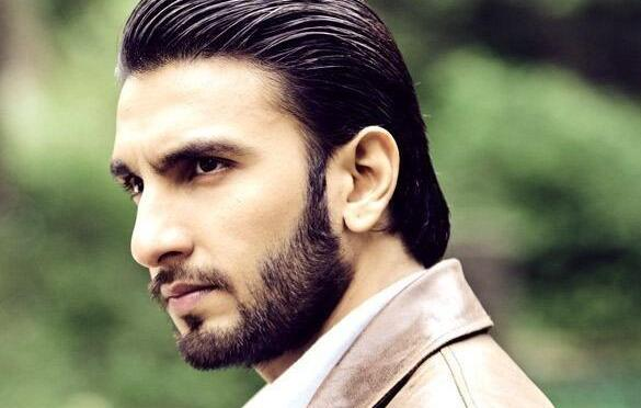 """Interview: """"I am excited about my line-up of films"""" – Ranveer Singh"""