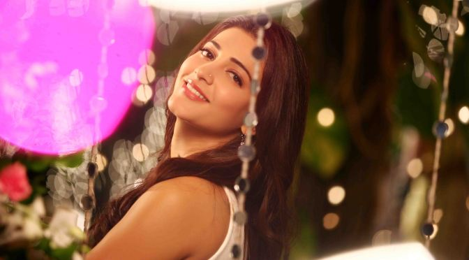 Shruti Haasan's 'Welcome Back' Surprise