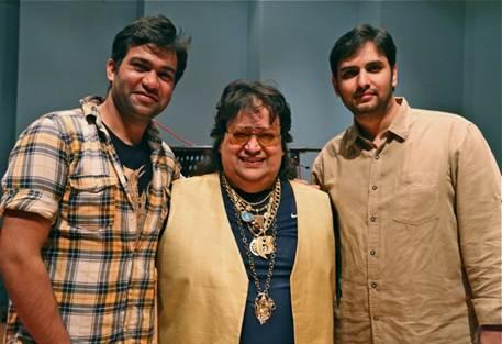 YRF and Bappi Lahiri come together for 'Gunday'