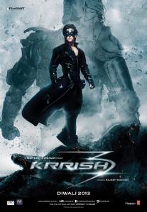 Krrish3 UK Release