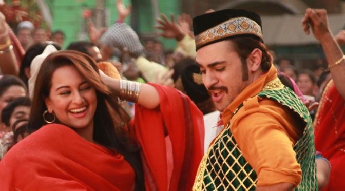 Imran-Sonakshi in a future Balaji film?