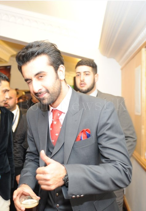 Besharam UK Promotions (1)