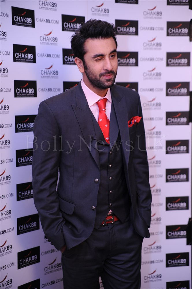 Besharam UK Promotions (10)