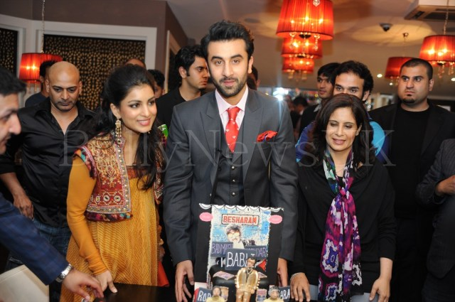 Besharam UK Promotions (13)