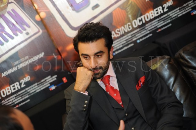 Besharam UK Promotions (15)
