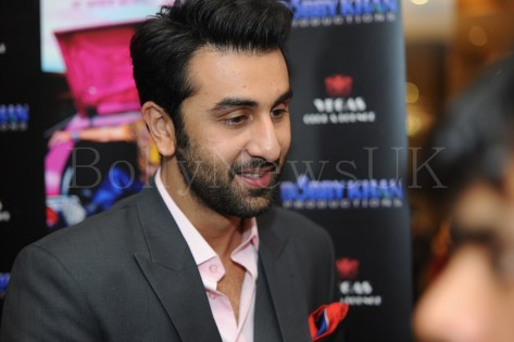 Besharam UK Promotions (17)