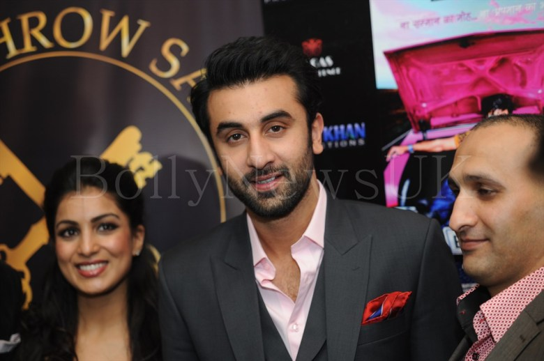 Besharam UK Promotions (20)