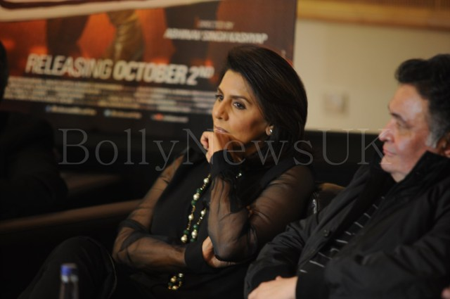 Besharam UK Promotions (22)