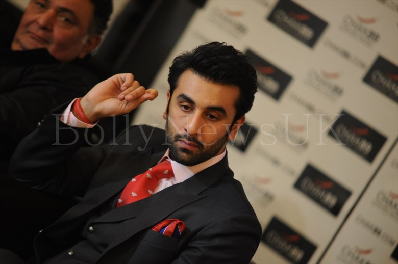 Besharam UK Promotions (28)