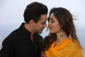 Gori Tere Pyaar Mein UK Release Kareena and Imran