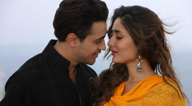 Watch: Theatrical Trailer 'Gori Teri Pyaar Mein'