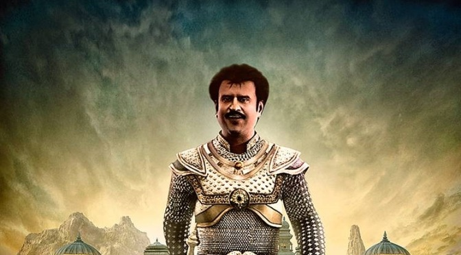 Trailer: 'Kochadaiiyaan' feat. Rajinikanth and Deepika
