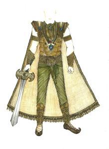 Kochadaiiyaan Costume Design (3)