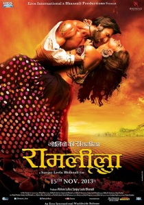 RamLeela UK Release