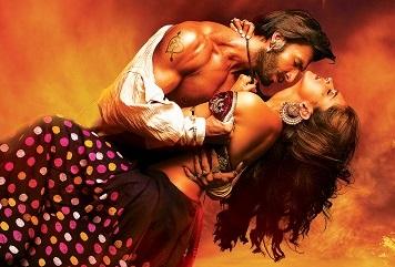 First Trailer of Sanjay Leela Bhansali's 'Ramleela' released