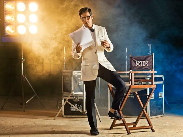 Varun Dhawan - The Man Cover Shoot (4)
