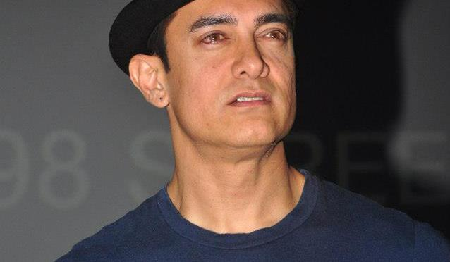 Aamir Khan makes his Instagram debut with his mother's picture