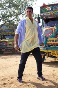 Akshay Kumar in BOSS (3)