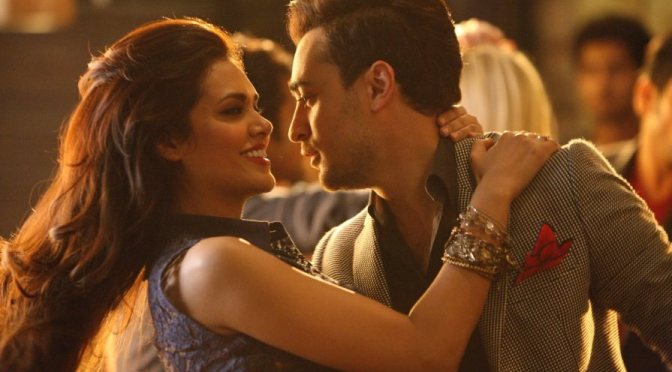 Watch: 'Dhat Teri Ki' feat. Imran and Esha
