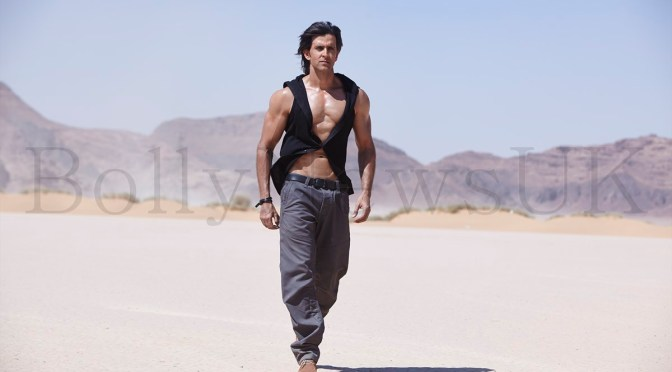 'Krrish 3' to release on 1st November!