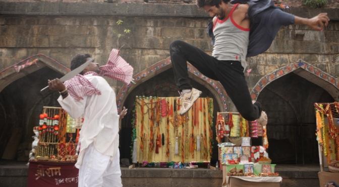 Watch: 'Gandi Baat' from 'R… Rajkumar'