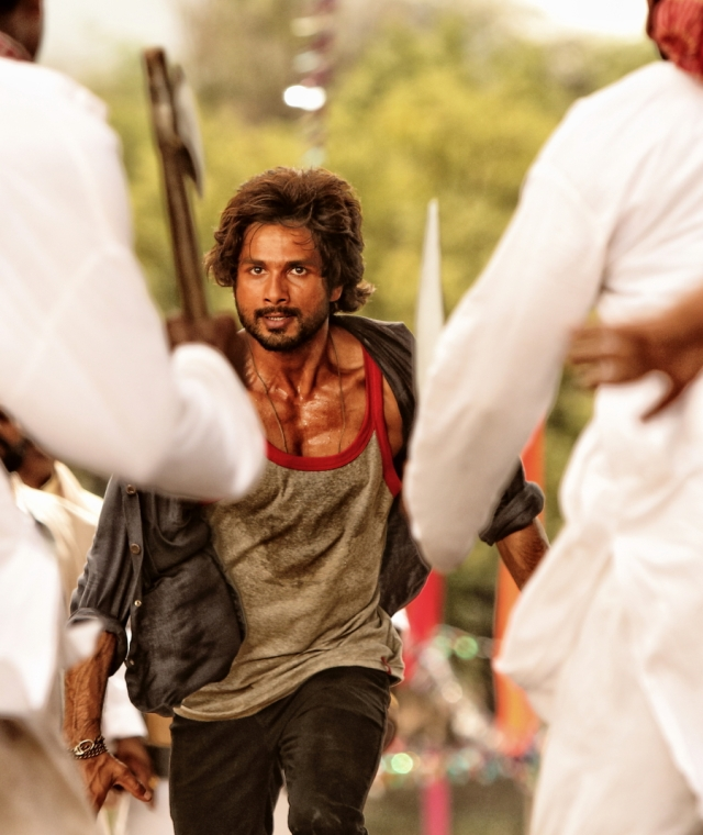 First Look_ R... Rajkumar