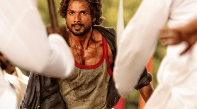'R…Rajkumar' collects Rs. 45.77 crore worldwide in the opening weekend