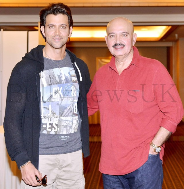 Hrithik Roshan promoting Krrish 3 in Singapore (15)