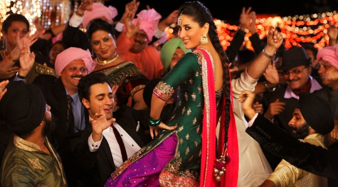 'Kareena has the hottest backside after mine' – Imran Khan