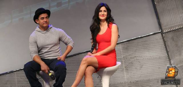 Katrina and Aamir