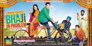 Bha Ji in Problem Poster Image (1)