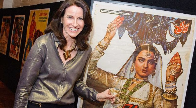 Bollywood Memorabilia auction in London celebrates 100 years of Indian cinema
