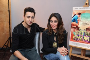 Gori Tere Pyaar Mein in London (9)