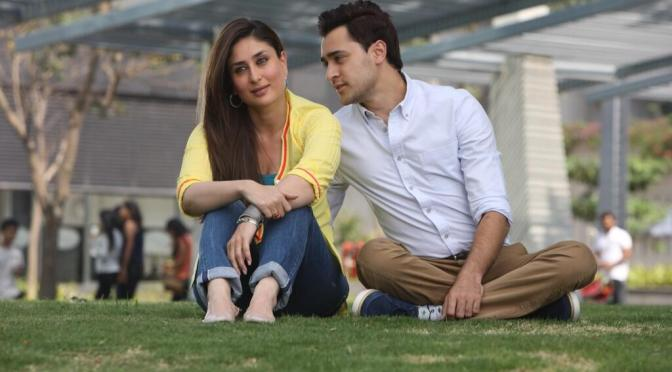 Watch: 'Dil Duffer' from 'Gori Tere Pyaar Mein'