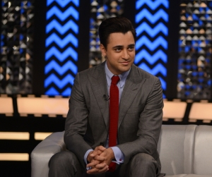 Imran Khan on The Front Row - Star Plus UK