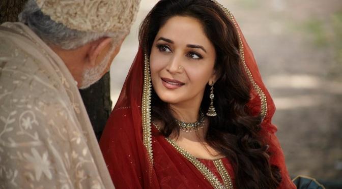 Vidya Balan's good wishes for 'Dedh Ishqiya '