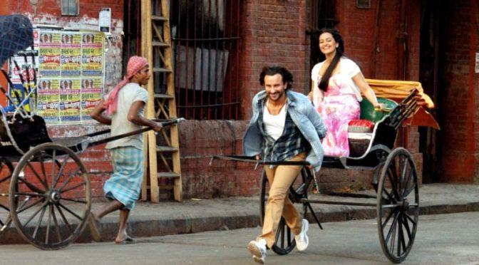 Interview: Sonakshi Sinha talks about 'Bullett Raja'