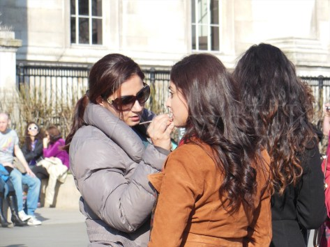 Yaami Gautam in London -Total Siyapaa (3)