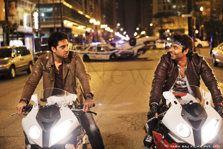 Dhoom 3 UK Release (1)