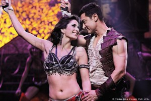 Dhoom 3 UK Release (13)