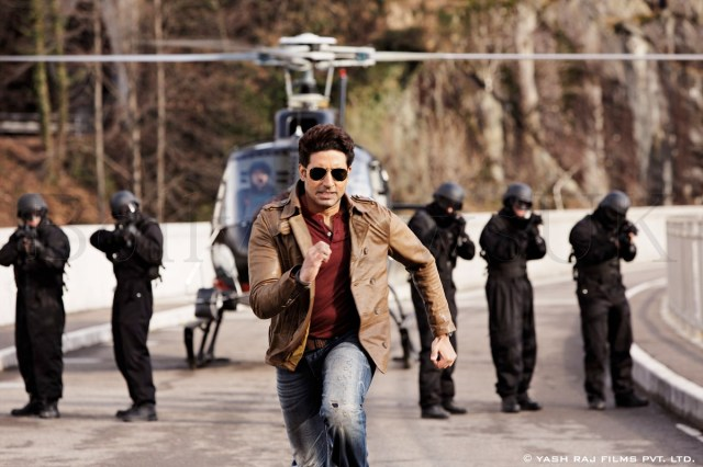 Dhoom 3 UK Release (17)