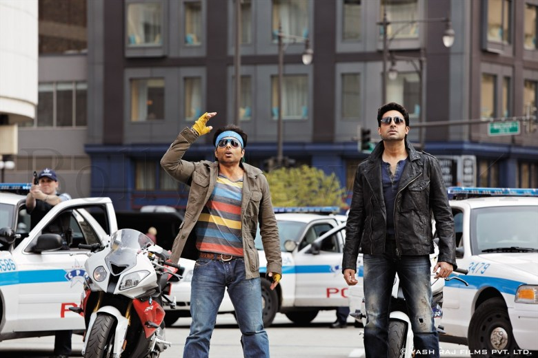 Dhoom 3 UK Release (24)