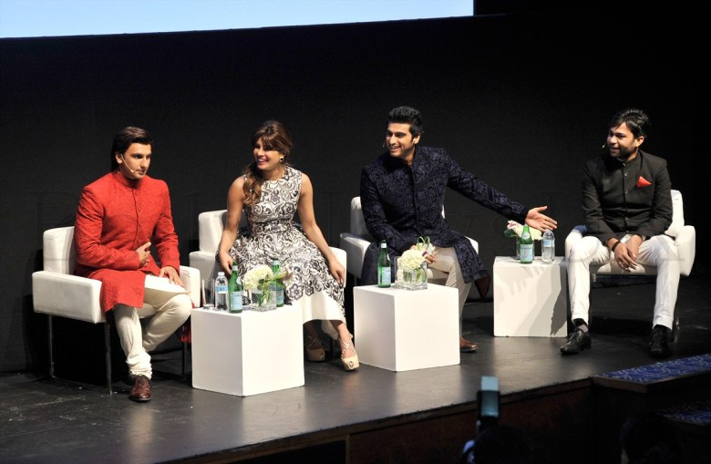 GUNDAY TEAM at DIFF 2