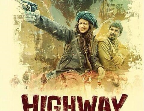 Watch: 'Highway' Theatrical Trailer