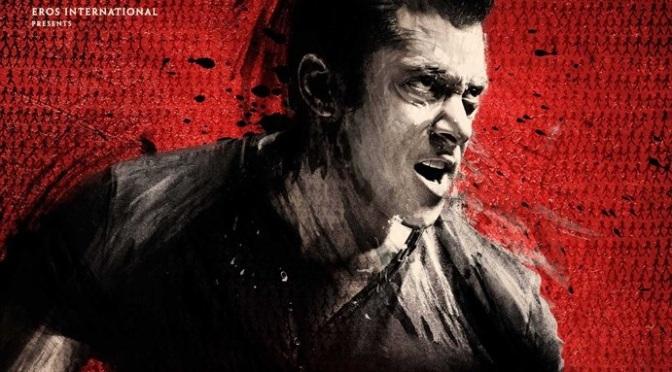 Watch: Dialogue promos of Salman Khan's 'Jai Ho'