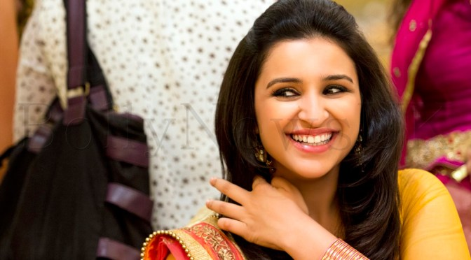 """Hasee Toh Phasee hooked me completely"" – Parineeti Chopra"